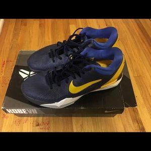 Nike Kobe VII size 13.5